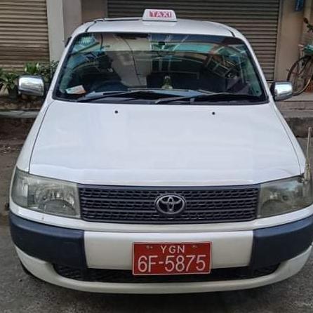 Toyota Probox 2007  Image, ကား/စီဒန် classified, Myanmar marketplace, Myanmarkt