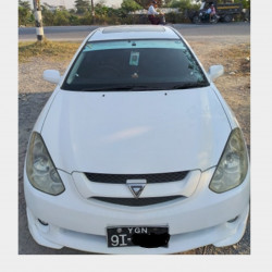 Toyota Caldina 2004  Image, classified, Myanmar marketplace, Myanmarkt