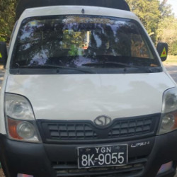 Toyota LiteAce  2013  Image, classified, Myanmar marketplace, Myanmarkt