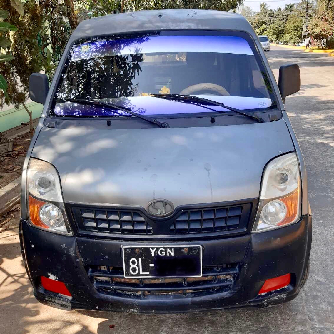 Hyundai Other 2014  Image, ဗန် classified, Myanmar marketplace, Myanmarkt