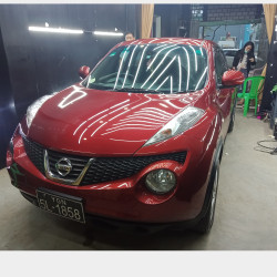 Nissan JUKE 2011  Image, classified, Myanmar marketplace, Myanmarkt