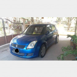 Suzuki Swift 2009  Image, classified, Myanmar marketplace, Myanmarkt