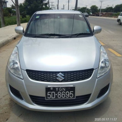 Suzuki Swift 2010  Image, classified, Myanmar marketplace, Myanmarkt
