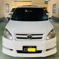 Toyota Ipsum 2002  Image, classified, Myanmar marketplace, Myanmarkt