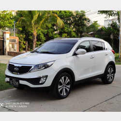 KIA Sportage  2013  Image, classified, Myanmar marketplace, Myanmarkt