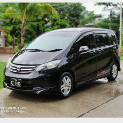 Honda Freed 2009  Image, classified, Myanmar marketplace, Myanmarkt