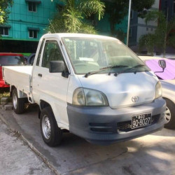 Toyota TownAce 2006  Image, classified, Myanmar marketplace, Myanmarkt
