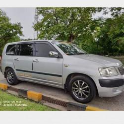 Toyota Probox 2009  Image, classified, Myanmar marketplace, Myanmarkt