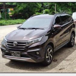 Toyota Rush 2018  Image, classified, Myanmar marketplace, Myanmarkt
