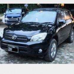 Toyota RAV4 2006  Image, classified, Myanmar marketplace, Myanmarkt