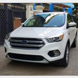 Ford Escape 2017  Image, classified, Myanmar marketplace, Myanmarkt