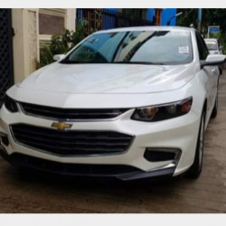 Chevrolet Malibu 2017  Image, classified, Myanmar marketplace, Myanmarkt