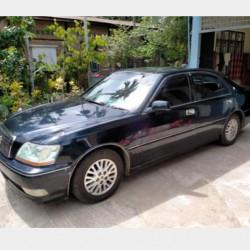 Toyota Crown Majesta 2002  Image, classified, Myanmar marketplace, Myanmarkt