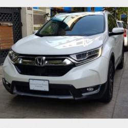 Honda CR-V 2017  Image, classified, Myanmar marketplace, Myanmarkt