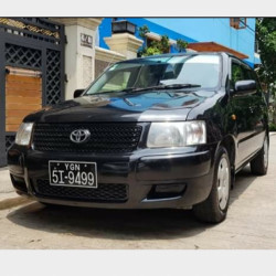 Toyota Succeed 2009  Image, classified, Myanmar marketplace, Myanmarkt
