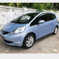 Honda Fit 2008  Image, classified, Myanmar marketplace, Myanmarkt