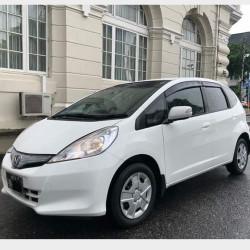 Honda Fit Hybrid 2012  Image, classified, Myanmar marketplace, Myanmarkt