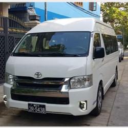 Toyota HiAce 2016  Image, classified, Myanmar marketplace, Myanmarkt