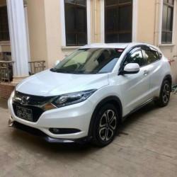 Honda Vezel 2014  Image, classified, Myanmar marketplace, Myanmarkt