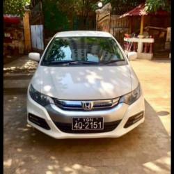 Honda Insight 2012  Image, classified, Myanmar marketplace, Myanmarkt