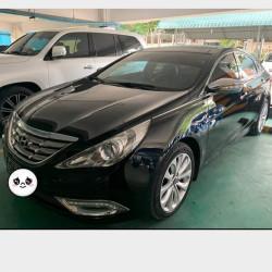 Hyundai Santa Fe 2011 Image