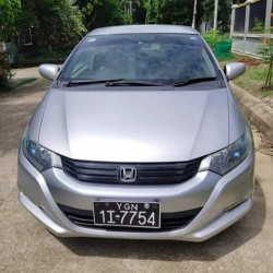 Honda Fit 2011 Image