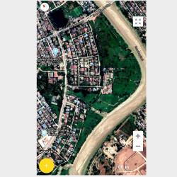 ကမ်းဘေး မြေကွက်ကျယ် ရောင်းမည် Image, classified, Myanmar marketplace, Myanmarkt