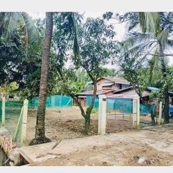 မြောက်ဒဂုံမြို့နယ်နေရာကောင်းမြေကွက်ရောင်းမည် Image