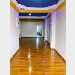 အခန်းသစ်၊အခန်းသန့်သန့်လေးရောင်းမည်။ Image