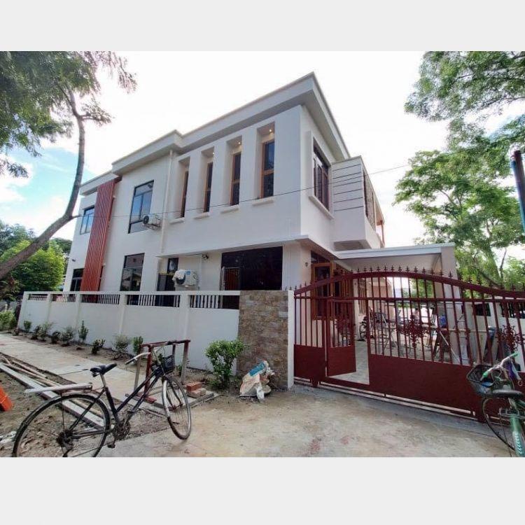 တိုက်အသစ်လေးရောင်းမည် Image, အိမ် classified, Myanmar marketplace, Myanmarkt