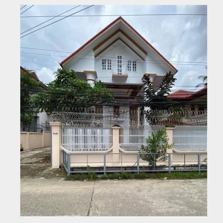 လုံးချင်းတိုက် ရောင်းပါမည် Image, အိမ် classified, Myanmar marketplace, Myanmarkt