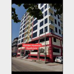ကွန်ဒို တိုက်ခန်းအသစ်အရောင်း Image, classified, Myanmar marketplace, Myanmarkt
