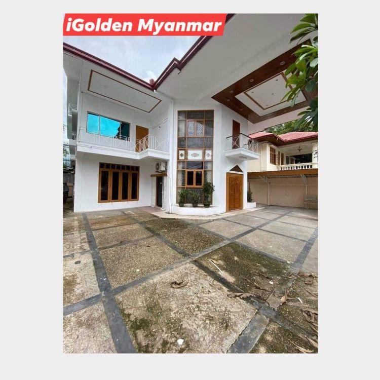 (2.5RC)တိုက် ညှိနှိုင်းဈေးဖြင့် အမြန်ရောင်းမည်။ Image, အိမ် classified, Myanmar marketplace, Myanmarkt
