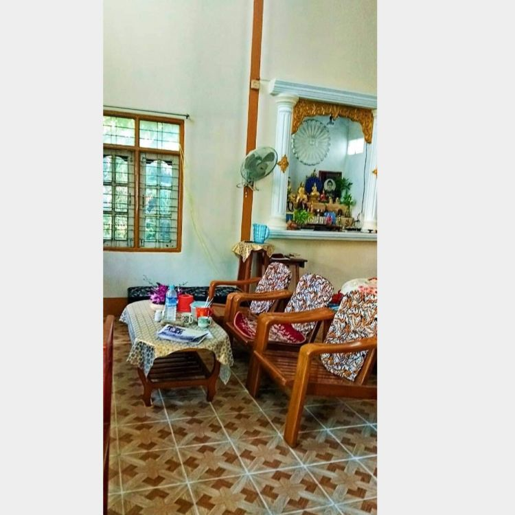လုံးချင်း2ထပ်ရောင်း Image, အိမ် classified, Myanmar marketplace, Myanmarkt