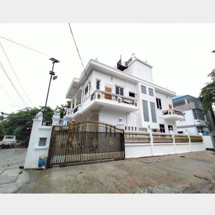ထောင့်ကွက်အရောင်း Image, အိမ် classified, Myanmar marketplace, Myanmarkt