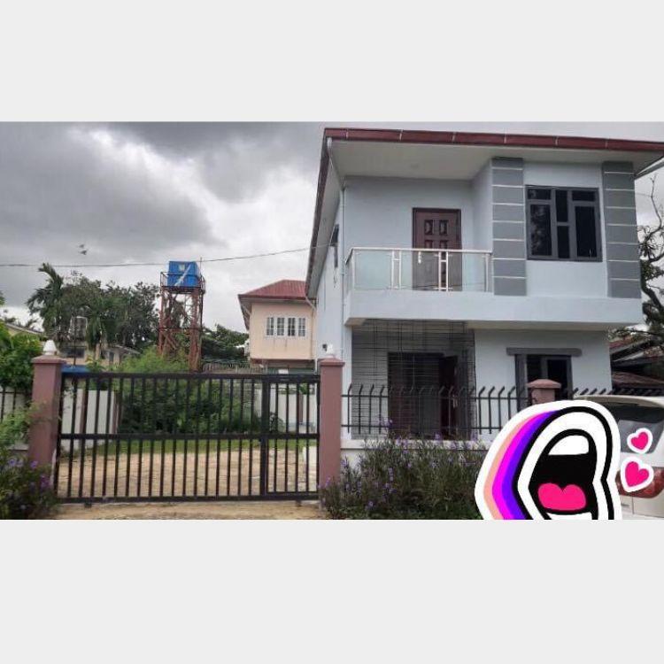 လုံးချင်းတိုက် 2RC ဘဏ်ချိတိရ အရောင်း Image, အိမ် classified, Myanmar marketplace, Myanmarkt