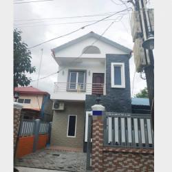 မြောက်ဒဂုံမြို့နယ်လုံးချင်းအိမ်ရောင်းမည်။ Image