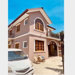 မြောက်ဒဂုံမြို့နယ်လုံးချင်းအိမ်အသစ်ရောင်းမည် Image