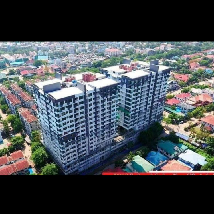 Grand Myakanthar Luxury Condominiu Image, တိုက်ခန်း classified, Myanmar marketplace, Myanmarkt