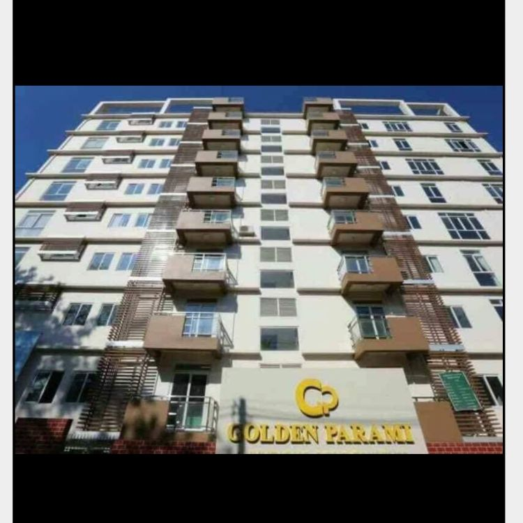Golden Parami Luxury Condominium Image, တိုက်ခန်း classified, Myanmar marketplace, Myanmarkt