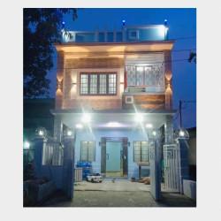 မြောက်ဒဂုံမြို့နယ်လုံးချင်းအိမ်ရောင်းမည် Image