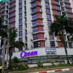 9 မိုင္ Ocean condo Image, classified, Myanmar marketplace, Myanmarkt