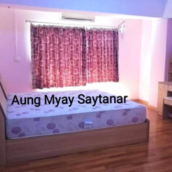 သစၥာရိပ္သာကြန္ဒို Image, classified, Myanmar marketplace, Myanmarkt