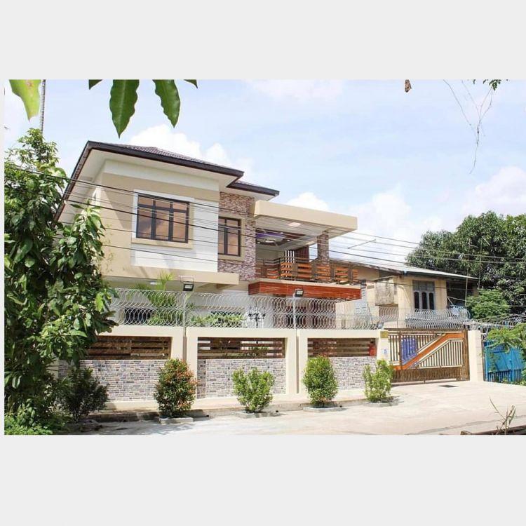 မြောက်ဒဂုံမြို့နယ်လုံးချင်းအိမ်အသစ်ရောင်းမည်။ Image, အိမ် classified, Myanmar marketplace, Myanmarkt