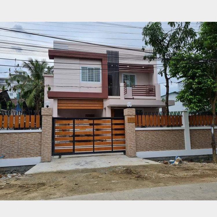 တိုက်သစ်အေ ရာင်း Image, အိမ် classified, Myanmar marketplace, Myanmarkt
