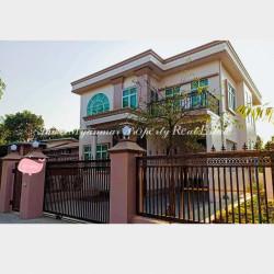🔸မြောက်ဒဂုံမြို့နယ်လုံးချင်းအိမ်ရောင်းမည်။ Image, classified, Myanmar marketplace, Myanmarkt