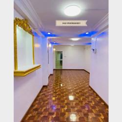 အခန်းသစ်၊အခန်းသန့်သန့်လေးရောင်းမည် Image