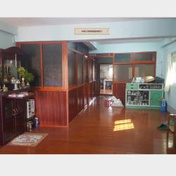 တိုက်ခန်းကျယ်သန့်သန့်လေးရောင်းမည် Image