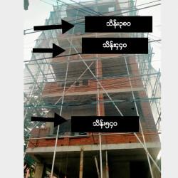 တိုက်ခန်းများရောင်းမည် Image, classified, Myanmar marketplace, Myanmarkt