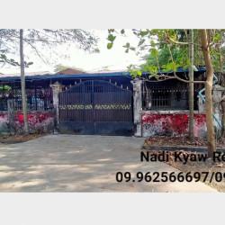 ထောင့်ကွက် ပေ၄၀'၆၀'အရောင်း Image, classified, Myanmar marketplace, Myanmarkt